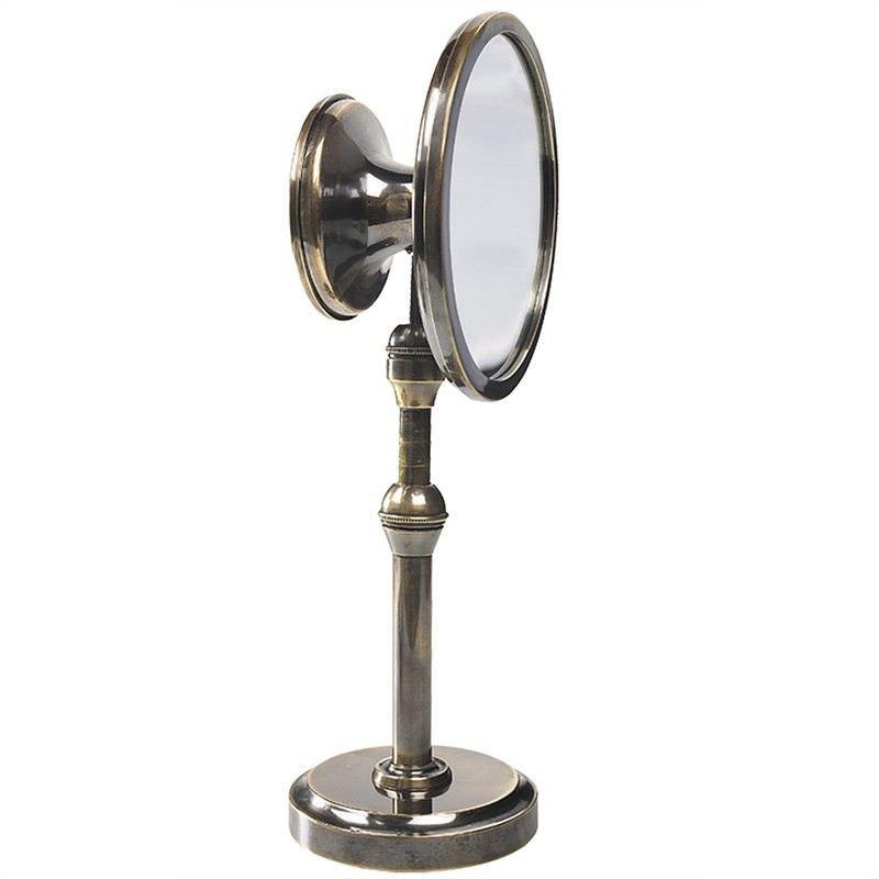 Belle Metal Epoque Vanity Mirror