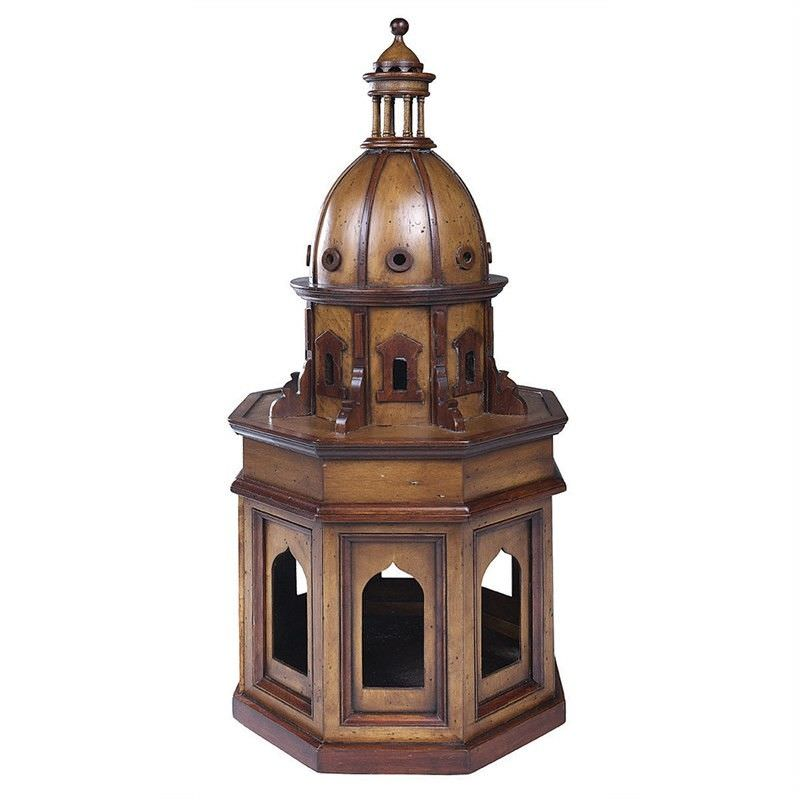 Handcrafted Solid Timber Duomo Due Model