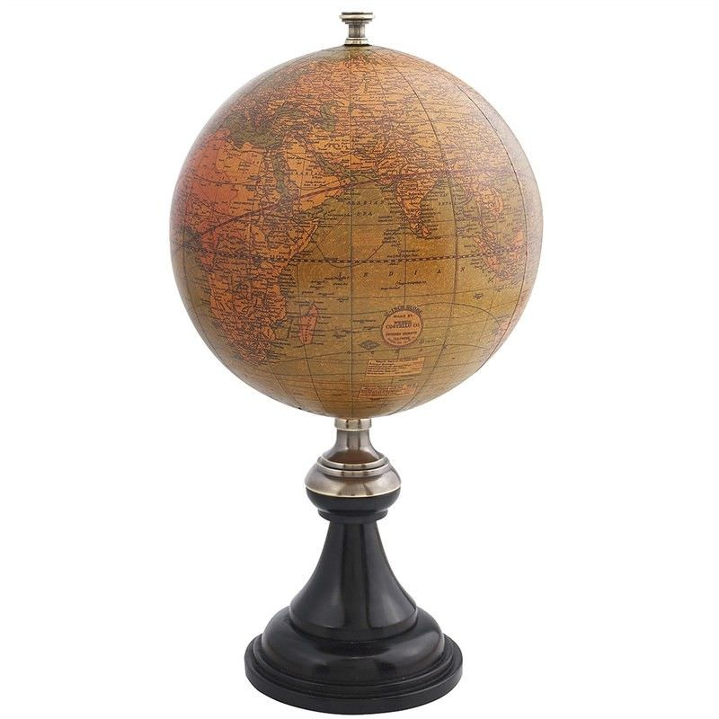 Versailles Tabletop Globe