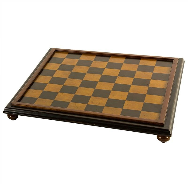 Classic Solid Timber Chess Board