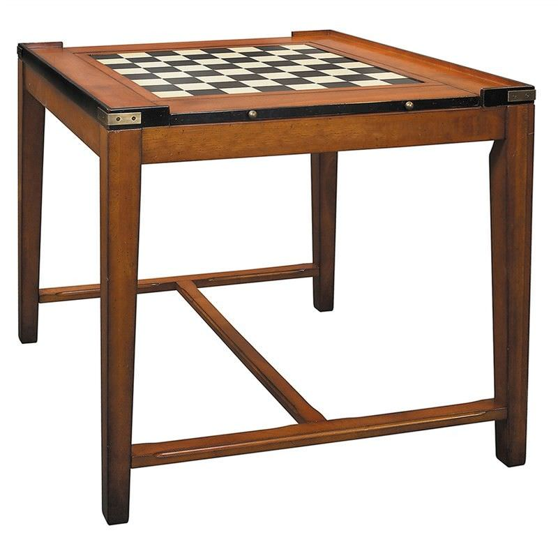 Casino Royale Solid Timber Game Table