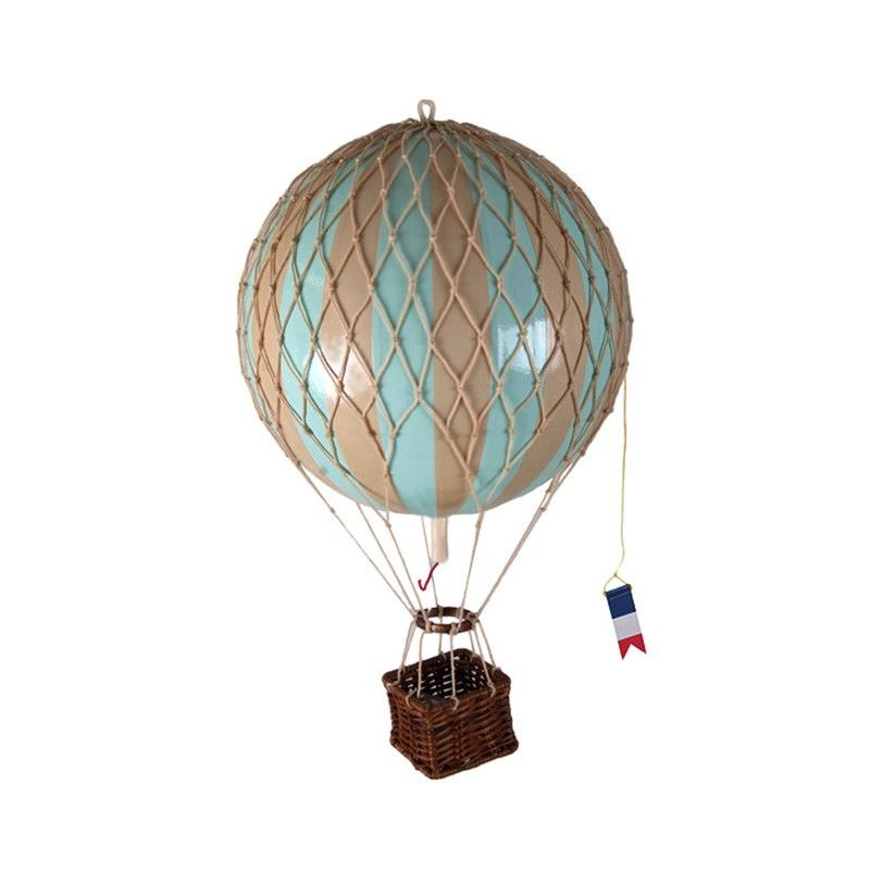 Travels Light Hot Air Balloon Model, Mint