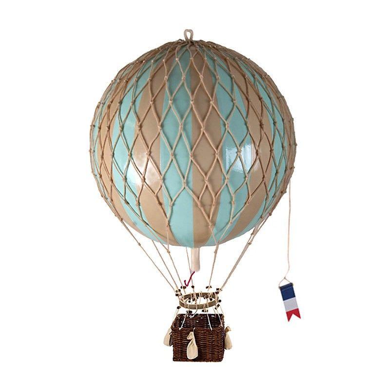 Royal Aero Hot Air Balloon Model, Mint