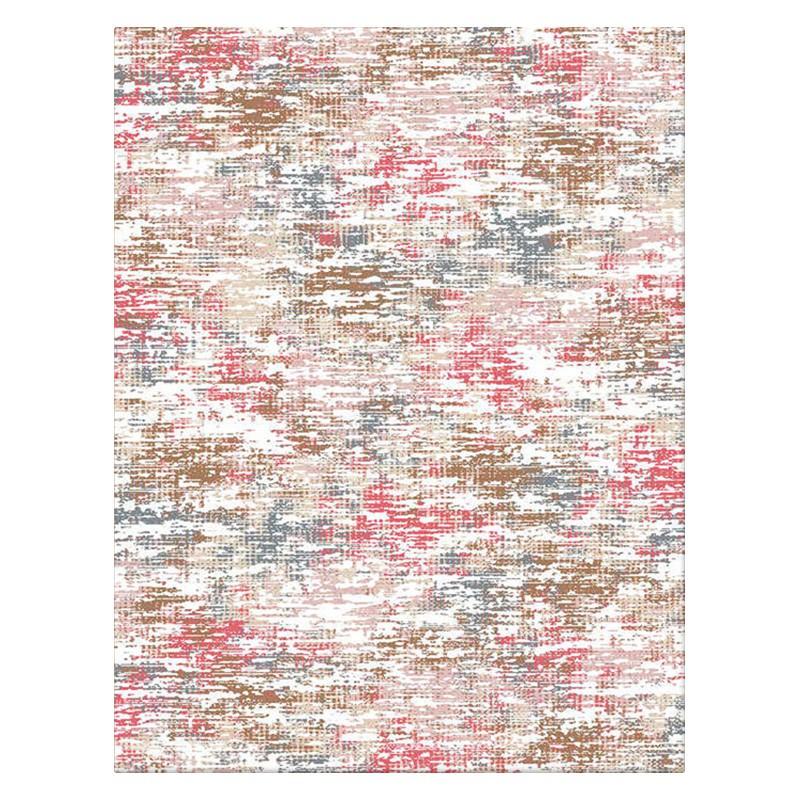 Savannah Calypso Modern Rug, 80x150cm, Autumn