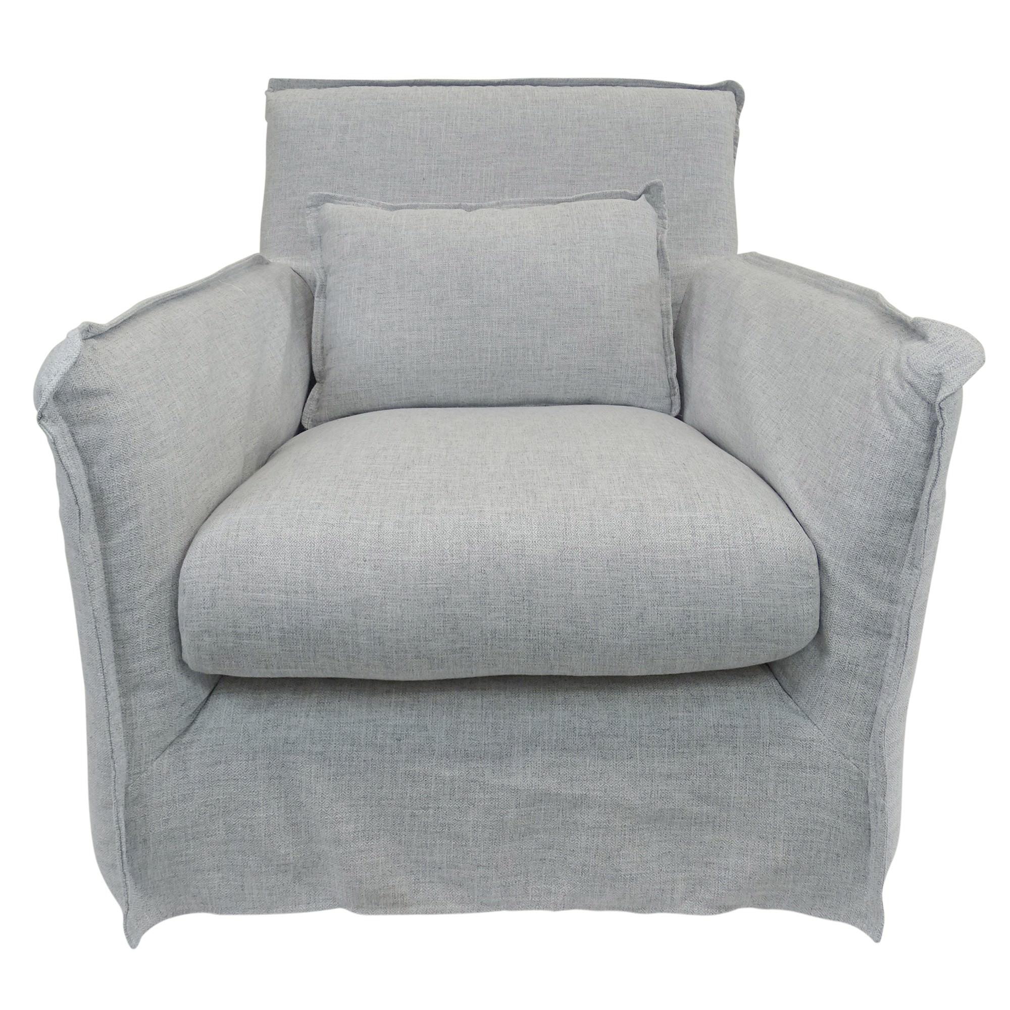 Aruba Fabric Armchair