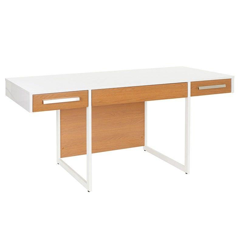 Active 165cm Managers Desk