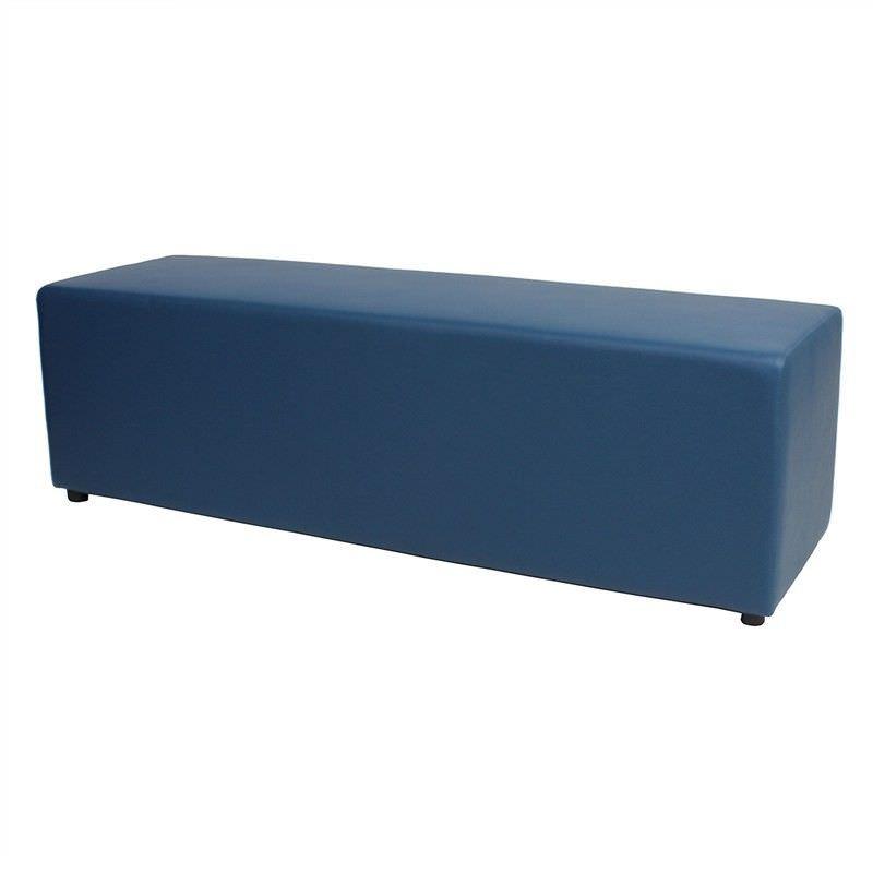Berlin V2 Commercial Grade Bench - Blue