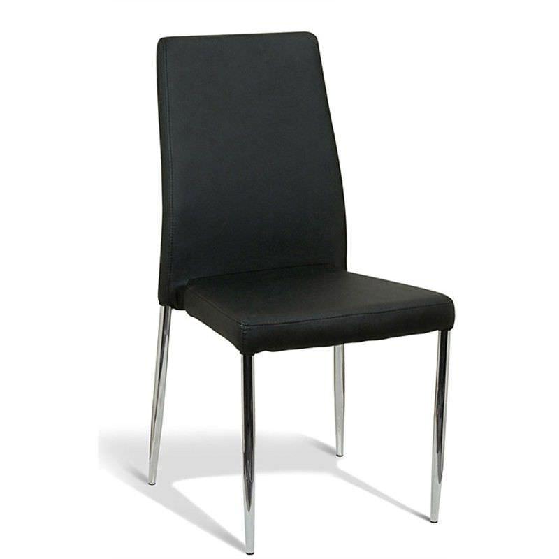 Berwick Commercial Grade Chair - Black