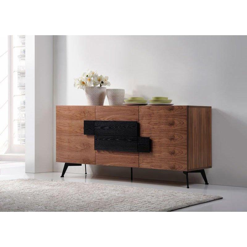 Vita 2 Door 2 Drawer Buffet Table, 170cm