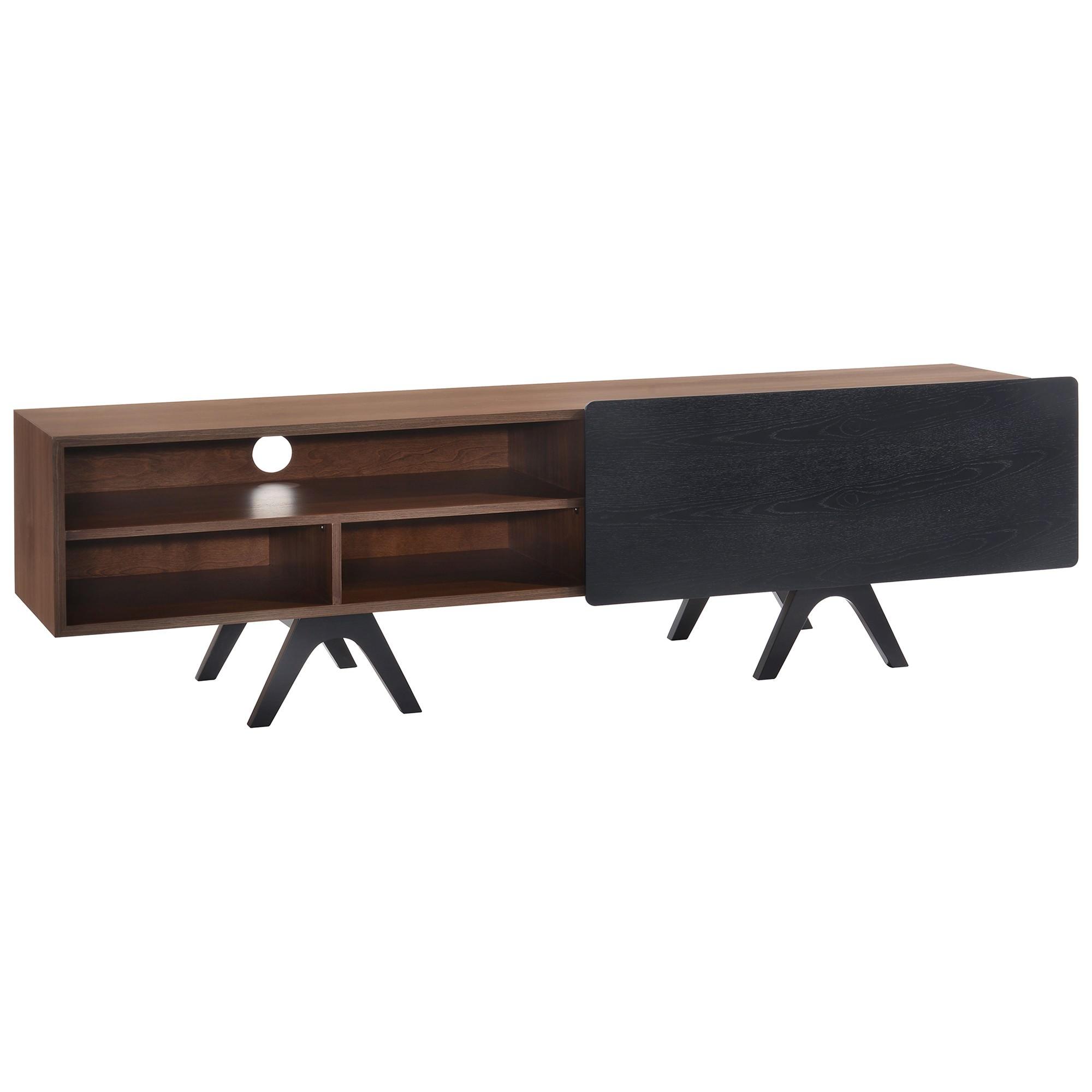 Brooks Wooden TV Unit, 180cm