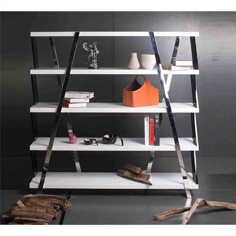 Tysh High Gloss Display Shelf