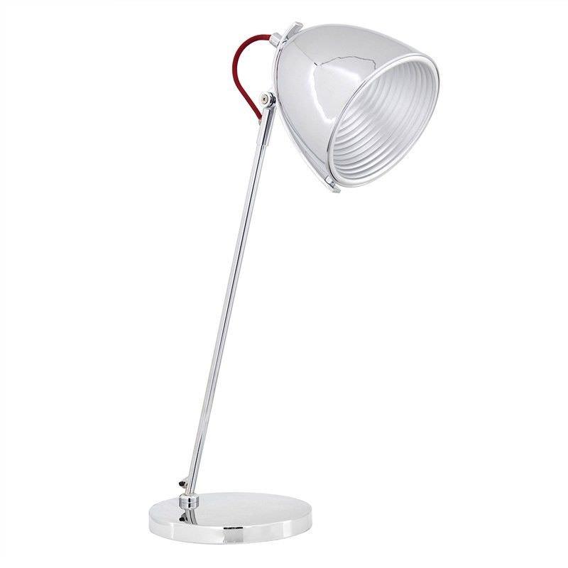 Almo Metal Table Lamp