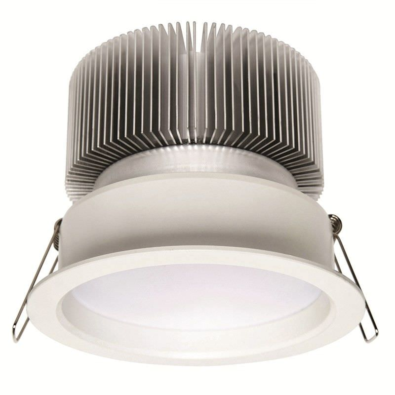 Candella 13W Cool White High Lumen LED Downlight