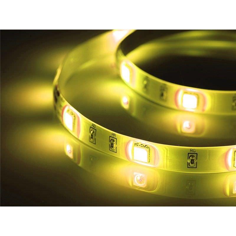 LED DIY Colour Changing Modular Strip Lights