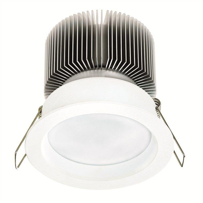 Candella 11W Cool White High Lumen LED Downlight