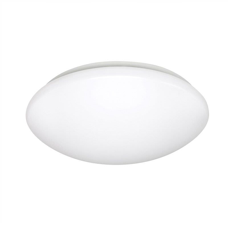 Bunnings Brilliant Lighting Brilliant 24w Led White Oyster: Cordia 18W LED Flush Ceiling Light