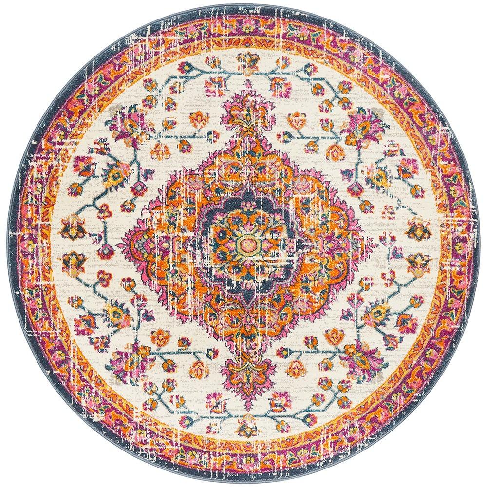 Babylon Liberty Bohemian Round Rug, 200cm