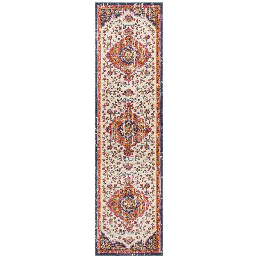 Babylon Liberty Bohemian Runner Rug, 80x500cm