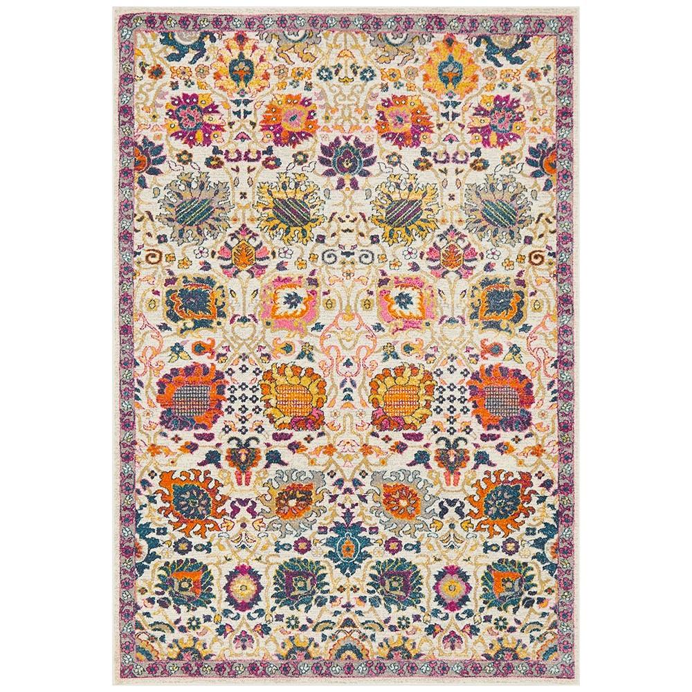 Babylon Minx Bohemian Rug, 160x230cm