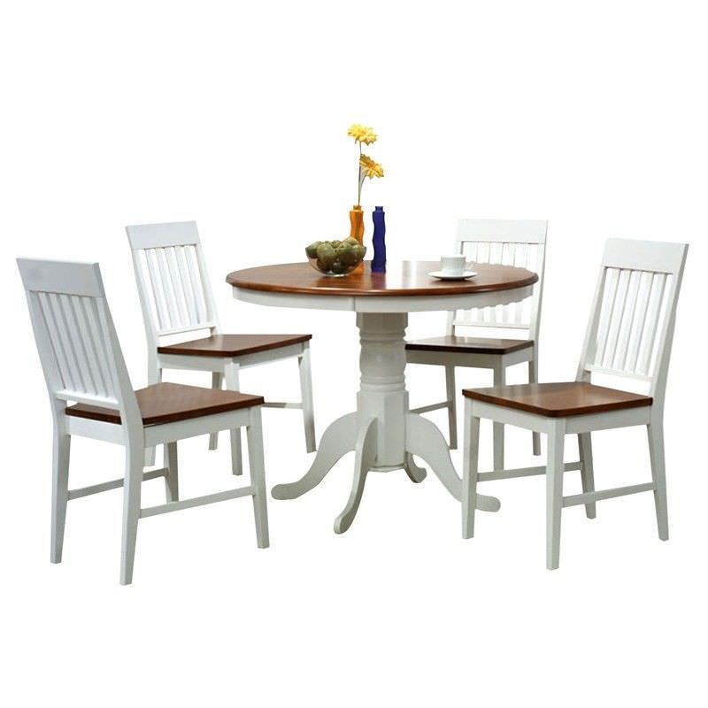 Brenna 5 Piece Dining Setting