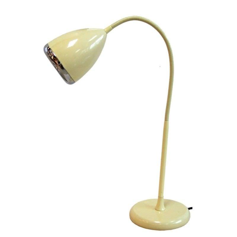 Neilsen Metal Table Lamp - Cream