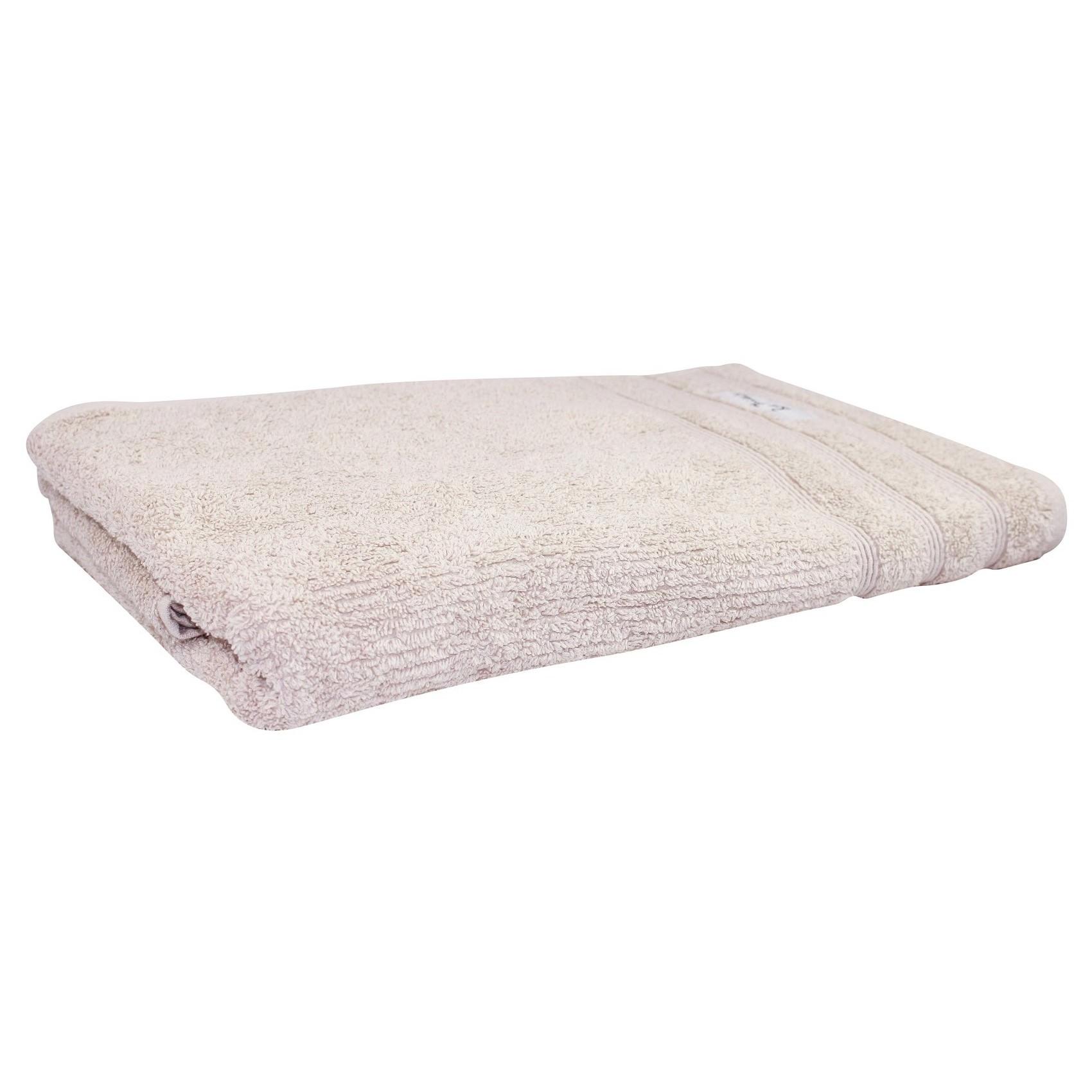 Bas Phillips Cairo Egyptian Cotton Bath Sheet, Desert