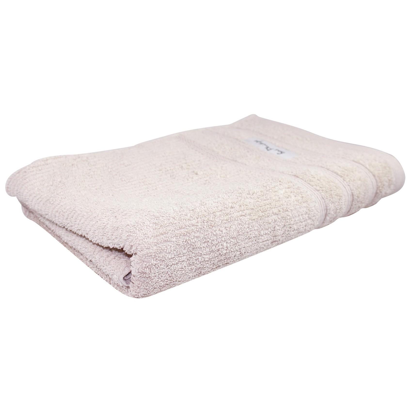 Bas Phillips Cairo Egyptian Cotton Bath Towel, Desert