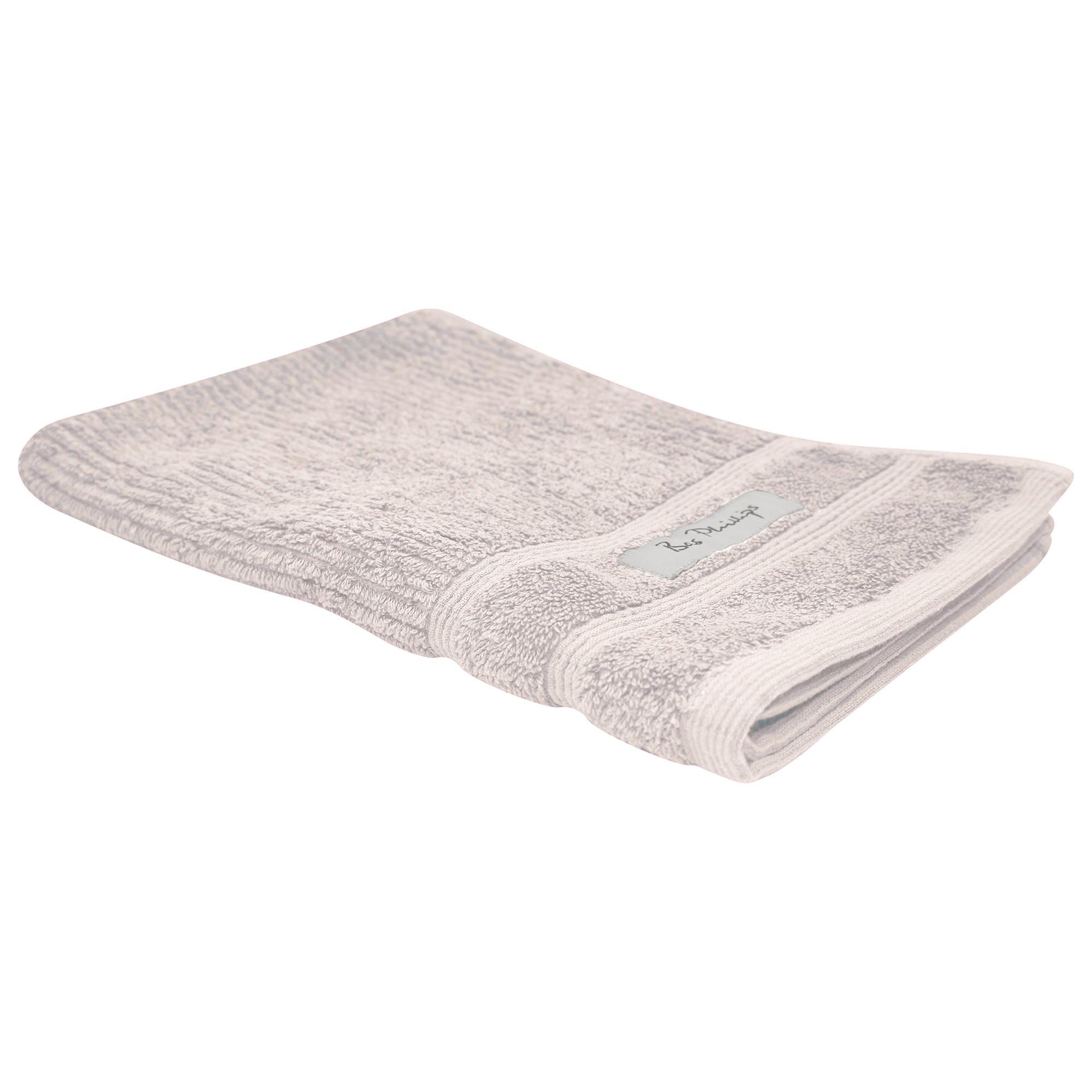 Bas Phillips Cairo Egyptian Cotton Hand Towel, Desert
