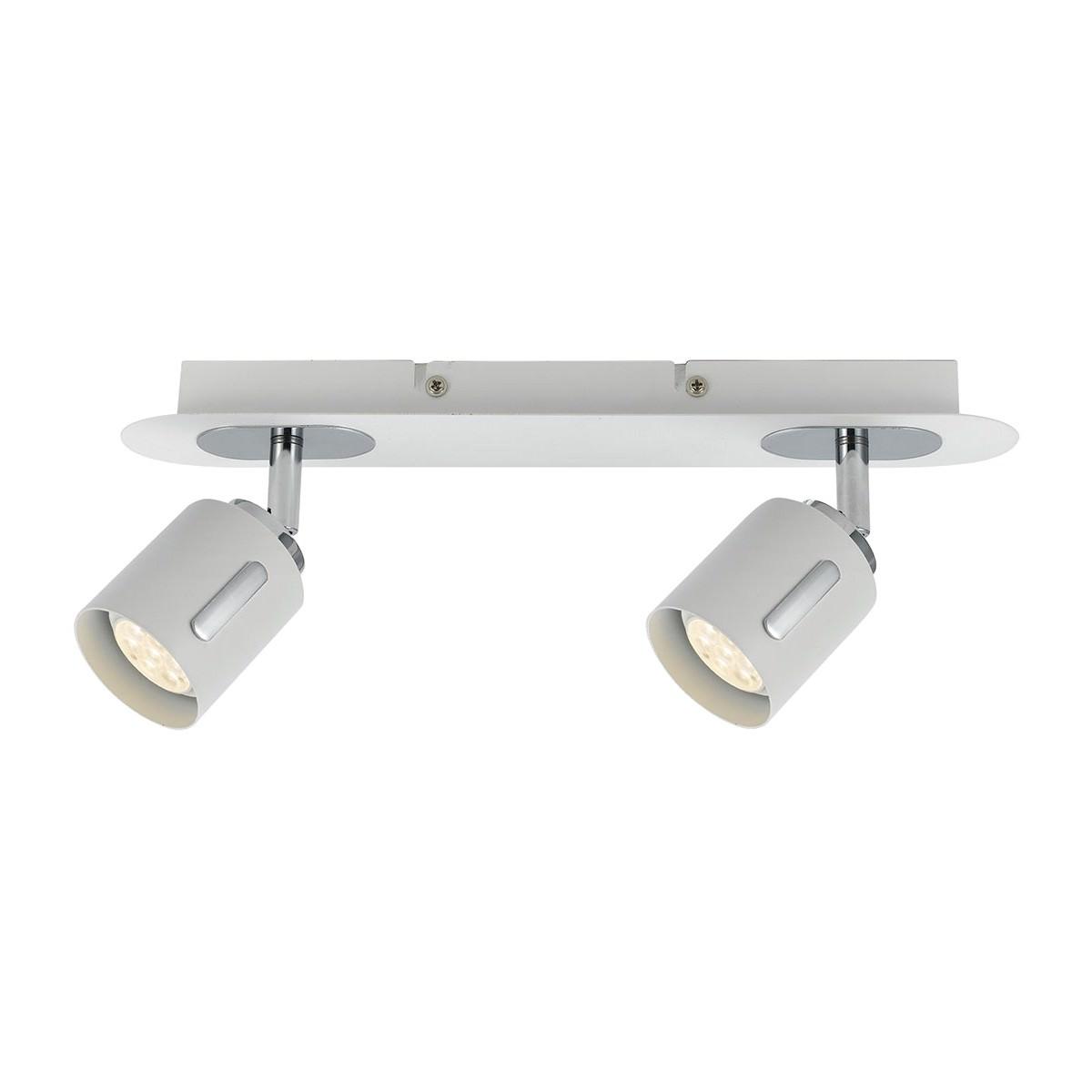 Burton LED Bar Spotlight, 2 Light