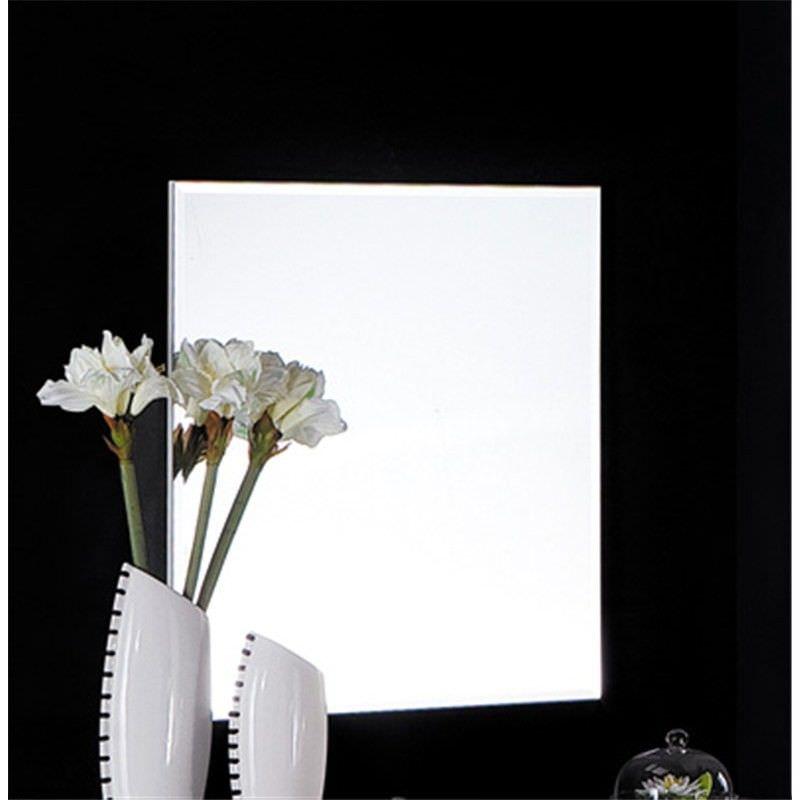 Valentino Dresser Mirror in White