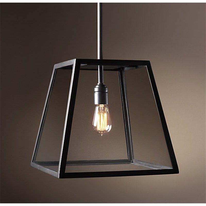 Flimment Metal Pendent Light
