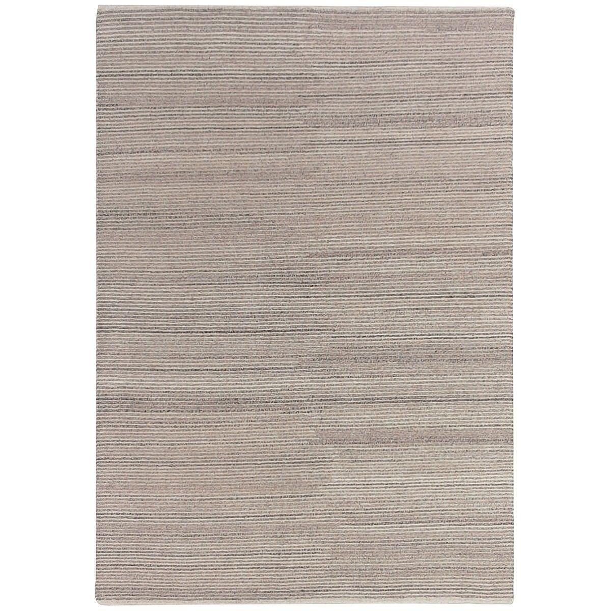 Boheme Hand Tufted Wool Rug, 350x450cm, Natural