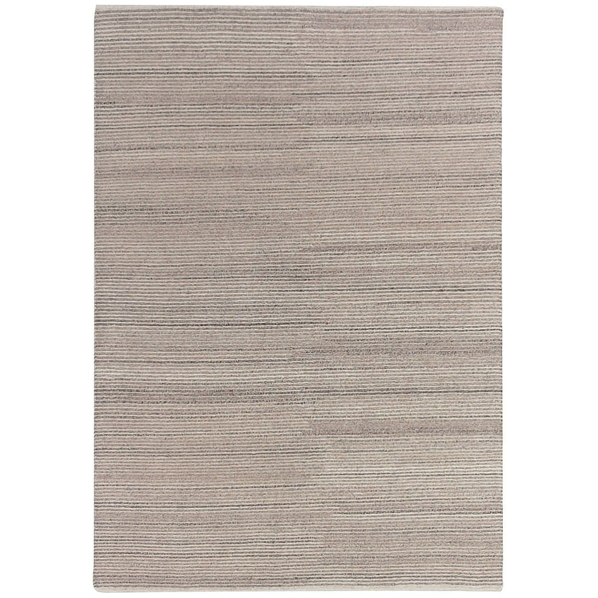 Boheme Hand Tufted Wool Rug, 250x300cm, Natural