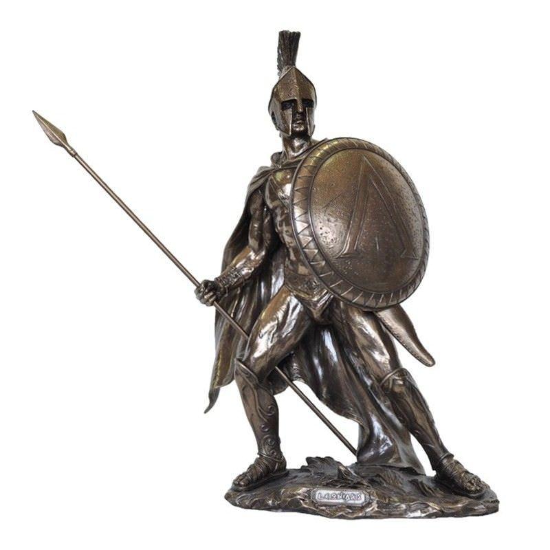 Figurine of King Leonidas