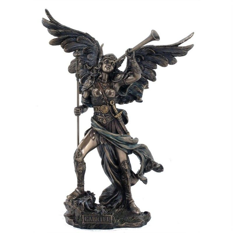 Angel Figurine, Gabriel