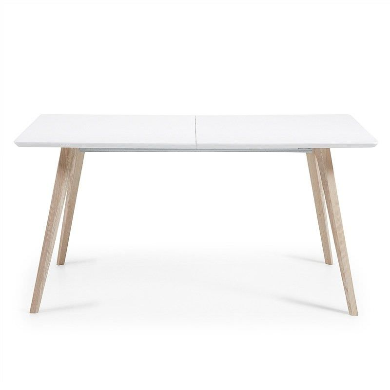 Minerva 160-260cm Extendable Dining Table
