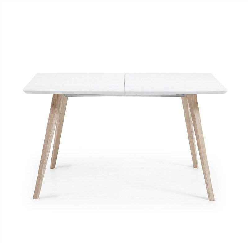 Minerva 140-220cm Extendable Dining Table