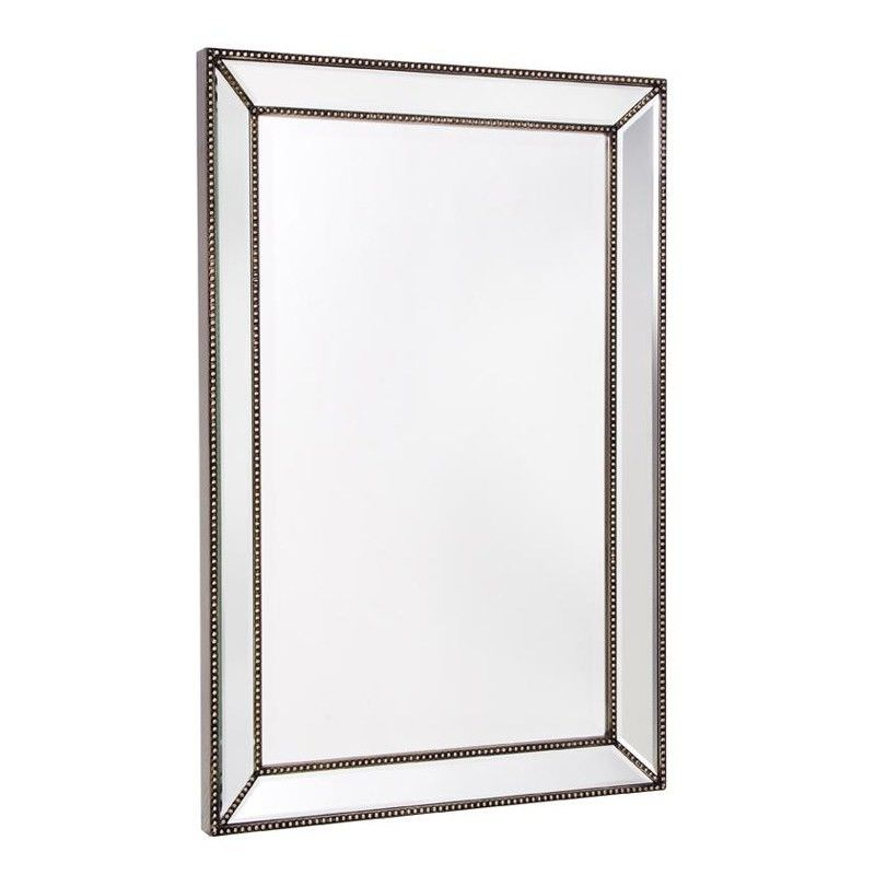 Zeta Wall Mirror, 92cm