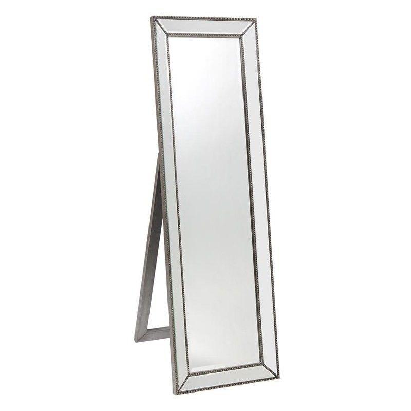 Zeta Cheval Mirror, 155cm