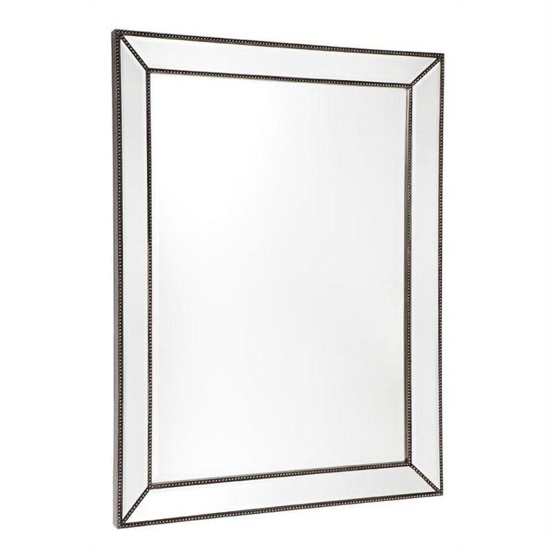 Zeta Wall Mirror,120cm