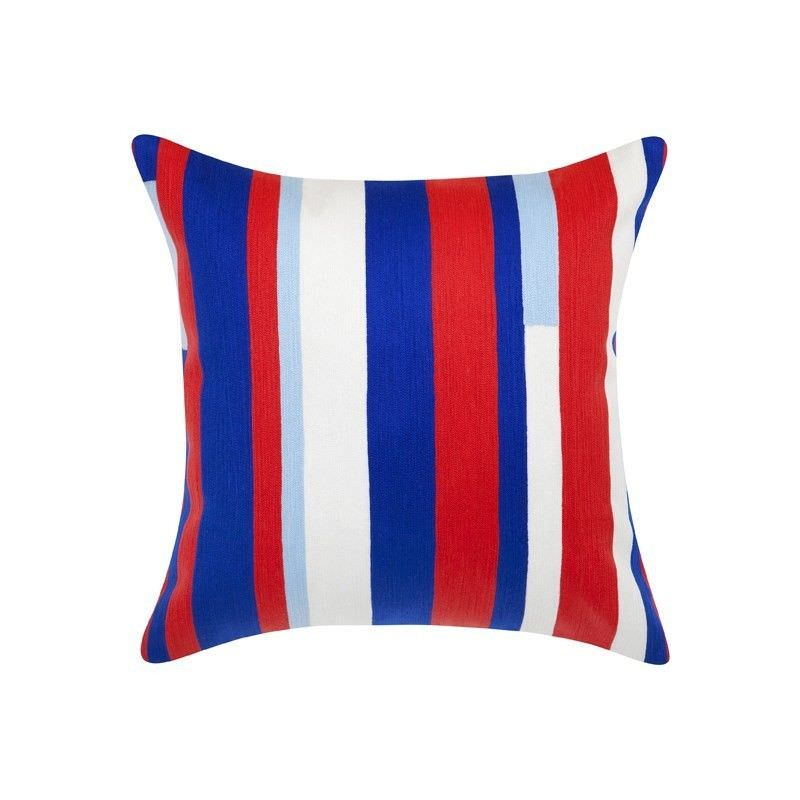 Hyanis Port Cotton Lumbar Cushion