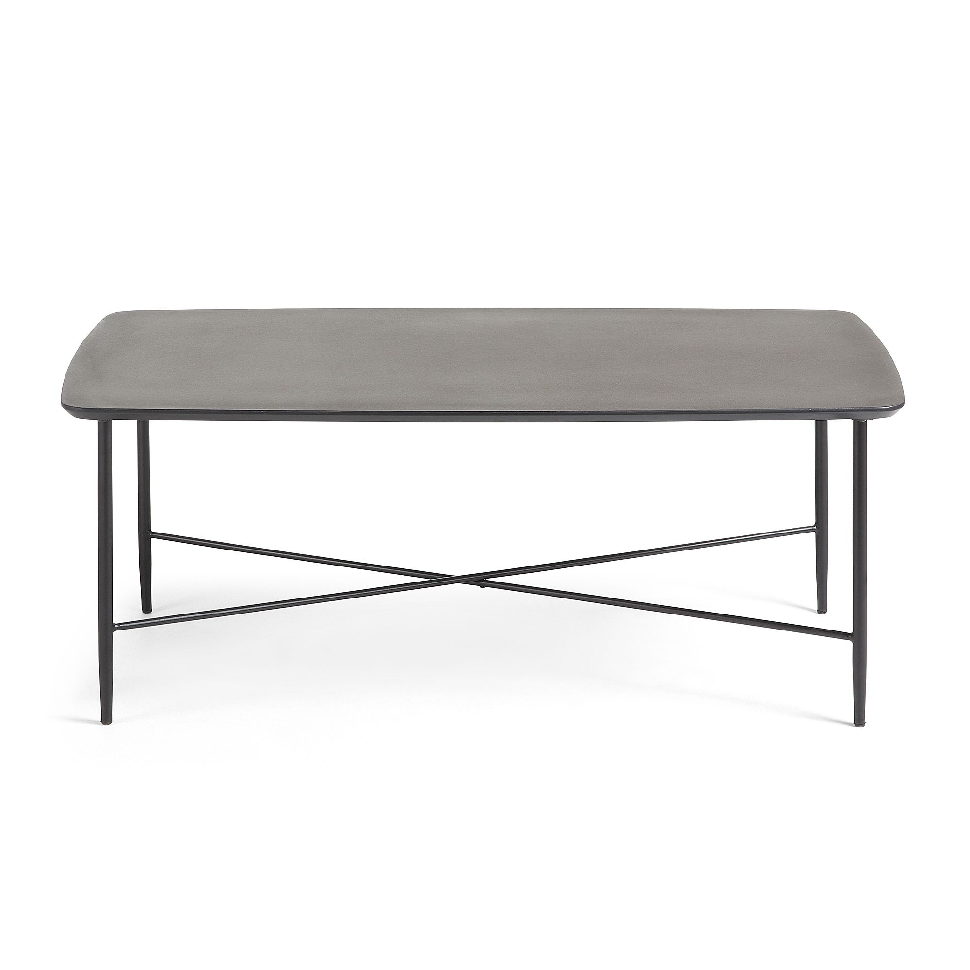 Stanton Coffee Table, 110cm