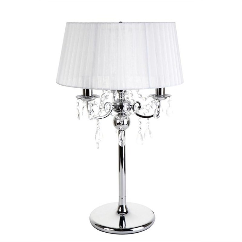 Alisia Table Lamp