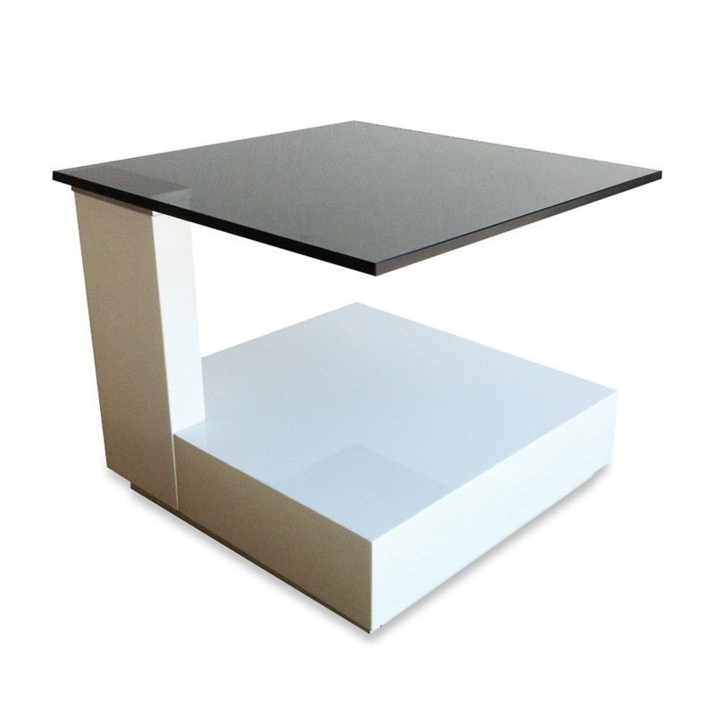 Mantra Lamp Table