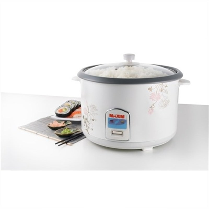Maxim Jumbo 30 Cup 4.2L Rice Cooker
