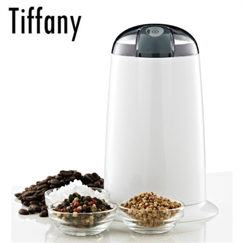 TIFFANY 1400W Coffee, Nuts, Spices Grinder