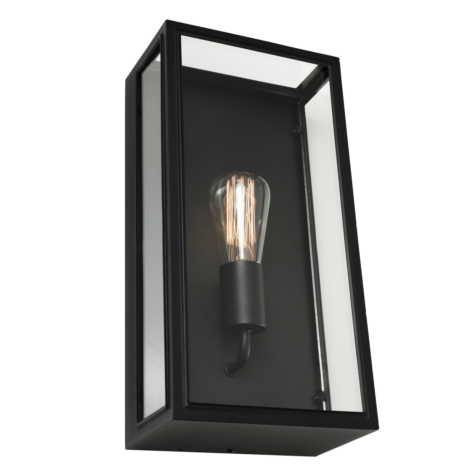 Chester IP44 Metal Exterior Wall Light