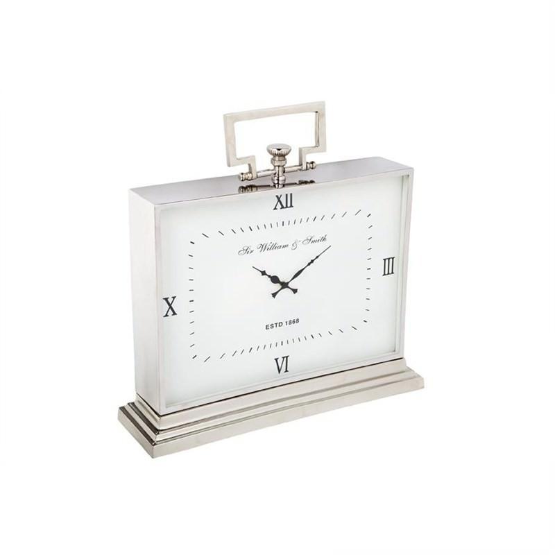 Nixon Clock