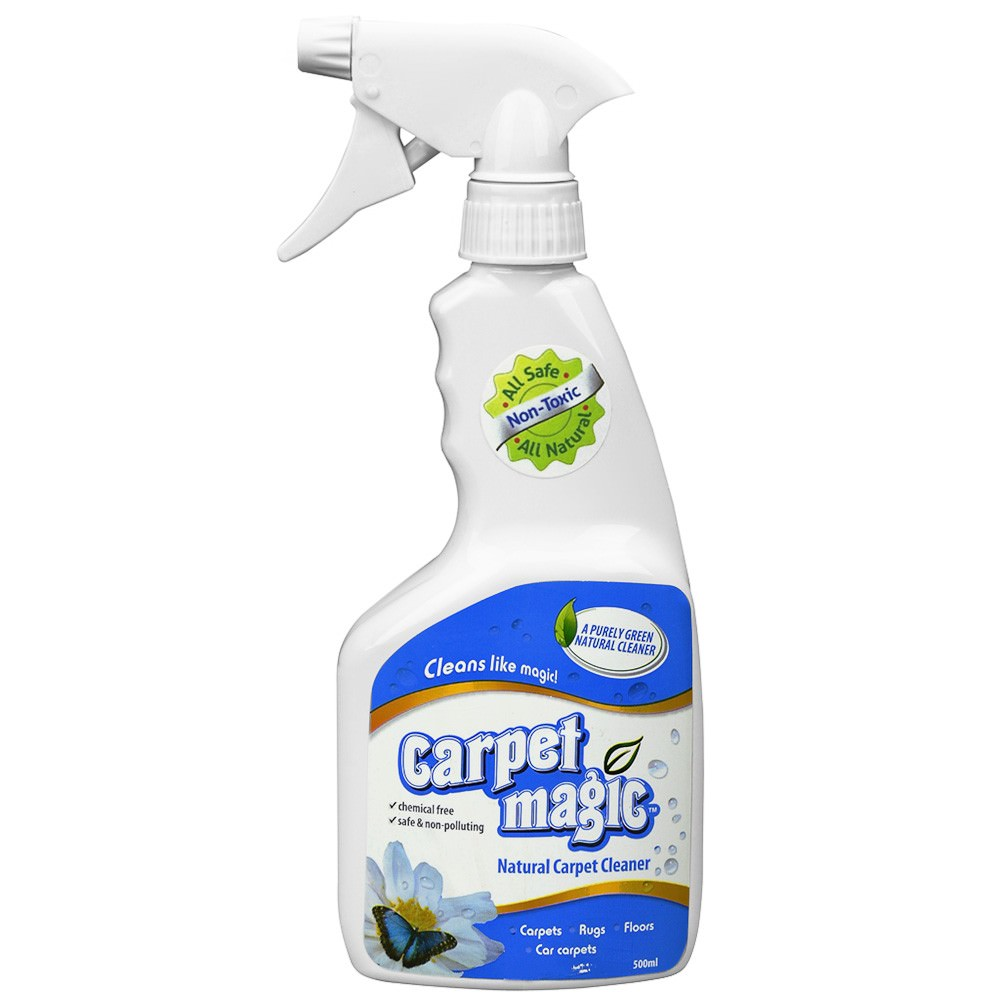 Carpet Magic Spot Cleaner, 500ml