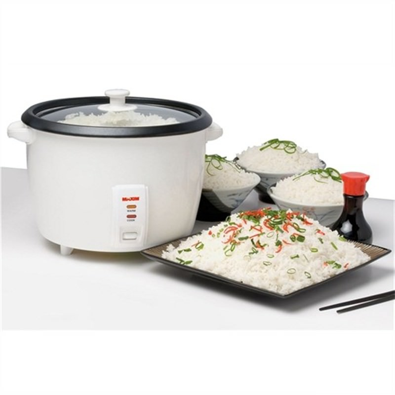 Maxim Commercial 15 Cup 2.8L Rice Cooker